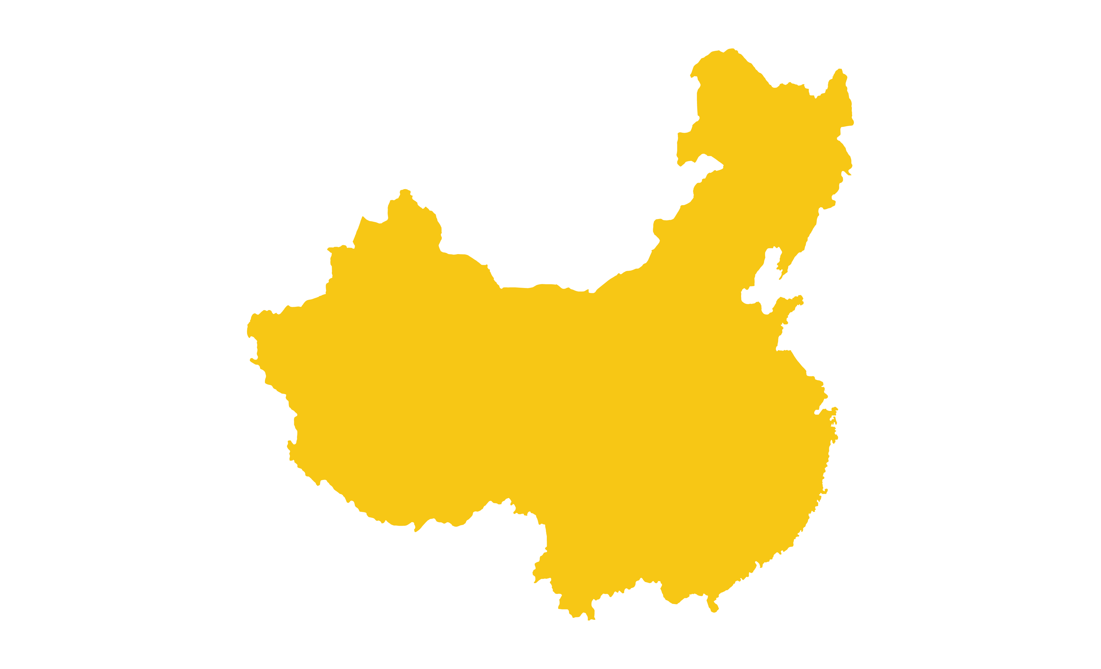 ICF GROUP BRANCHES_CHINA