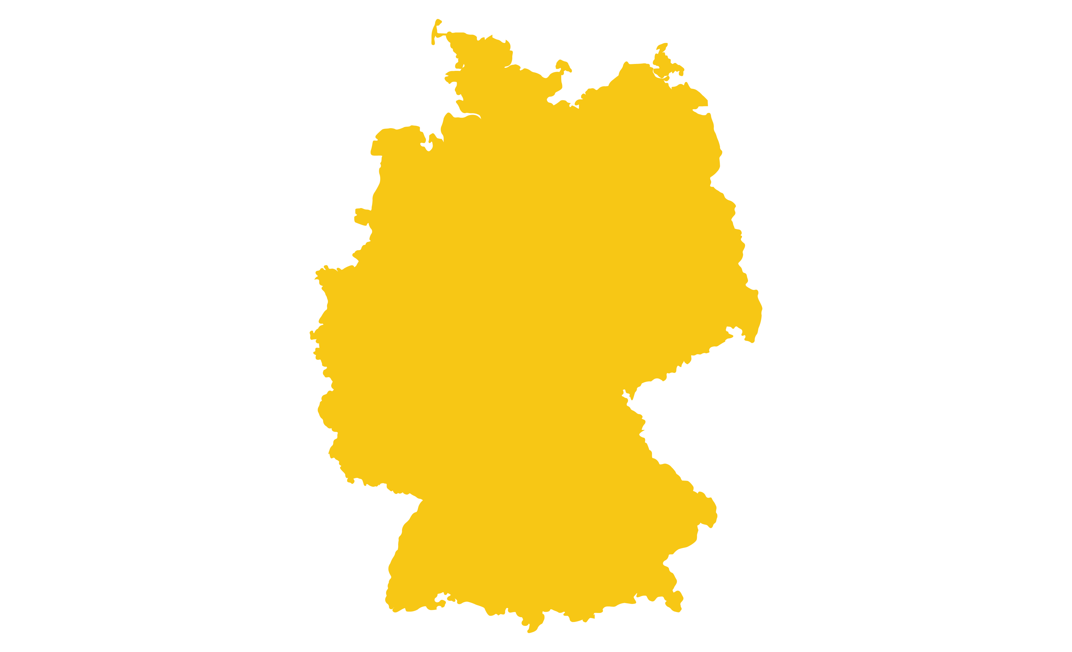 ICF GROUP BRANCHES_GERMANY