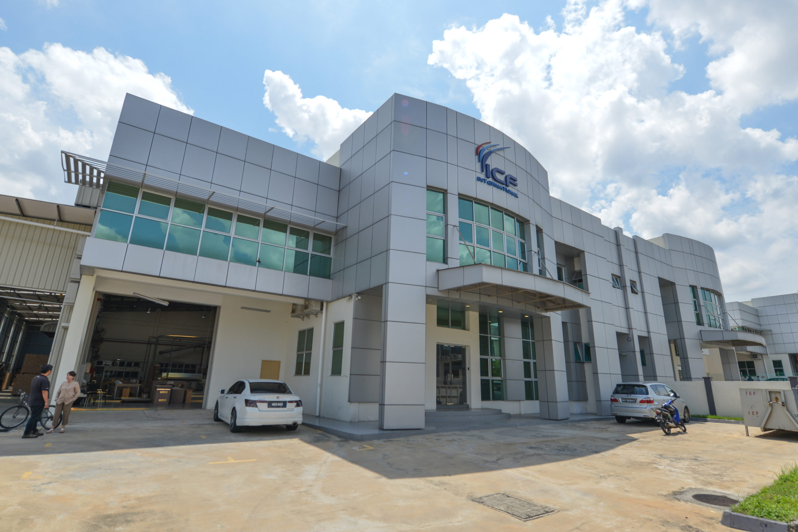 Workshop - Malaysia Iskandar