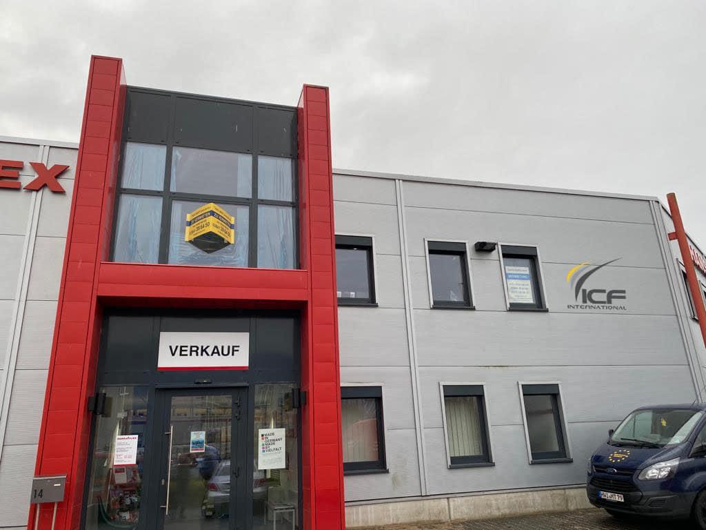 Wismar Office